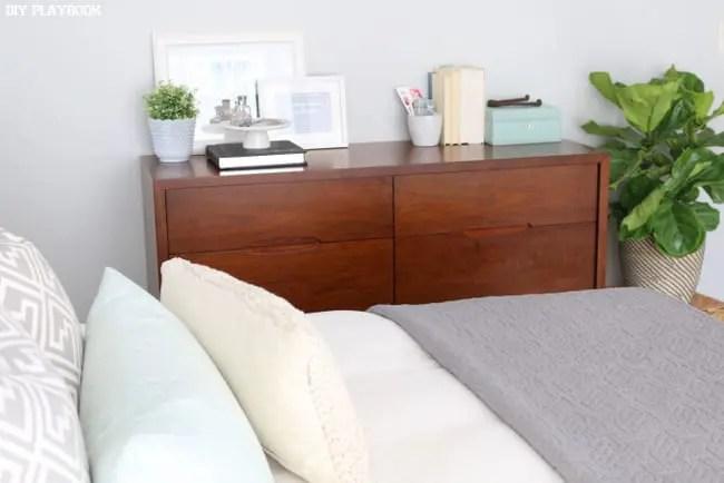 Casey Master Bedroom - Dresser