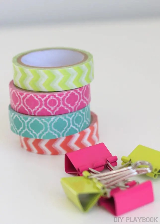 3-washi-tape-organize-binder-clips