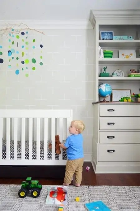 YHLNurseryBuiltIns bedroom inspiration 3