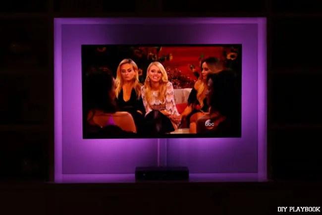 led-lights-pink-television-the-bachelor