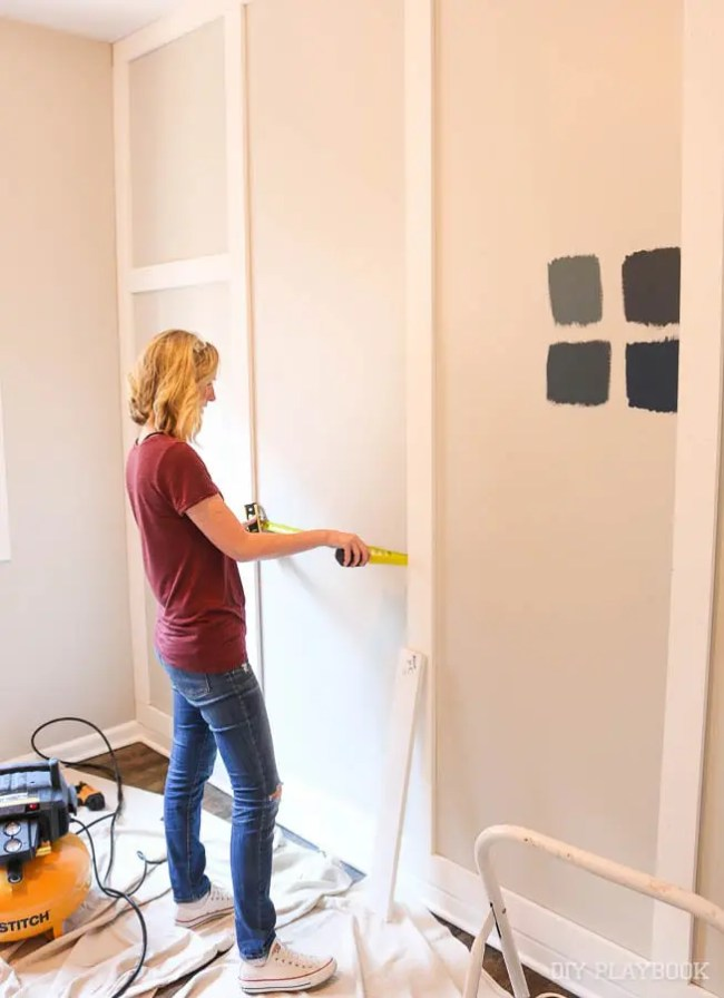 bridget-wood-wall-diy-measuring