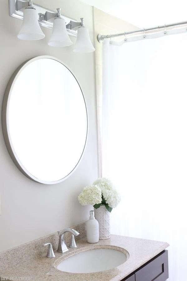 bathroom vanity lighting inspiration