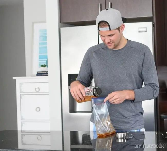 finn-cooking