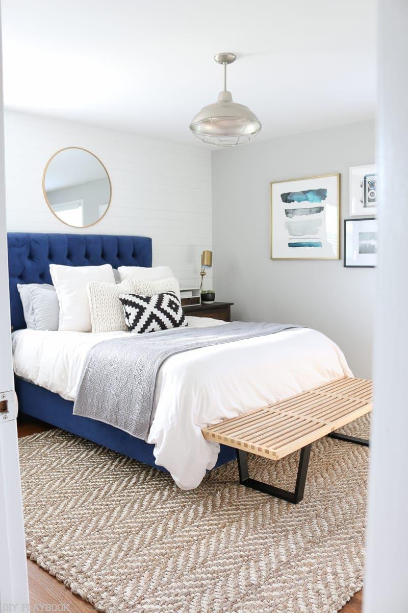 Master Bedroom Light Fixture