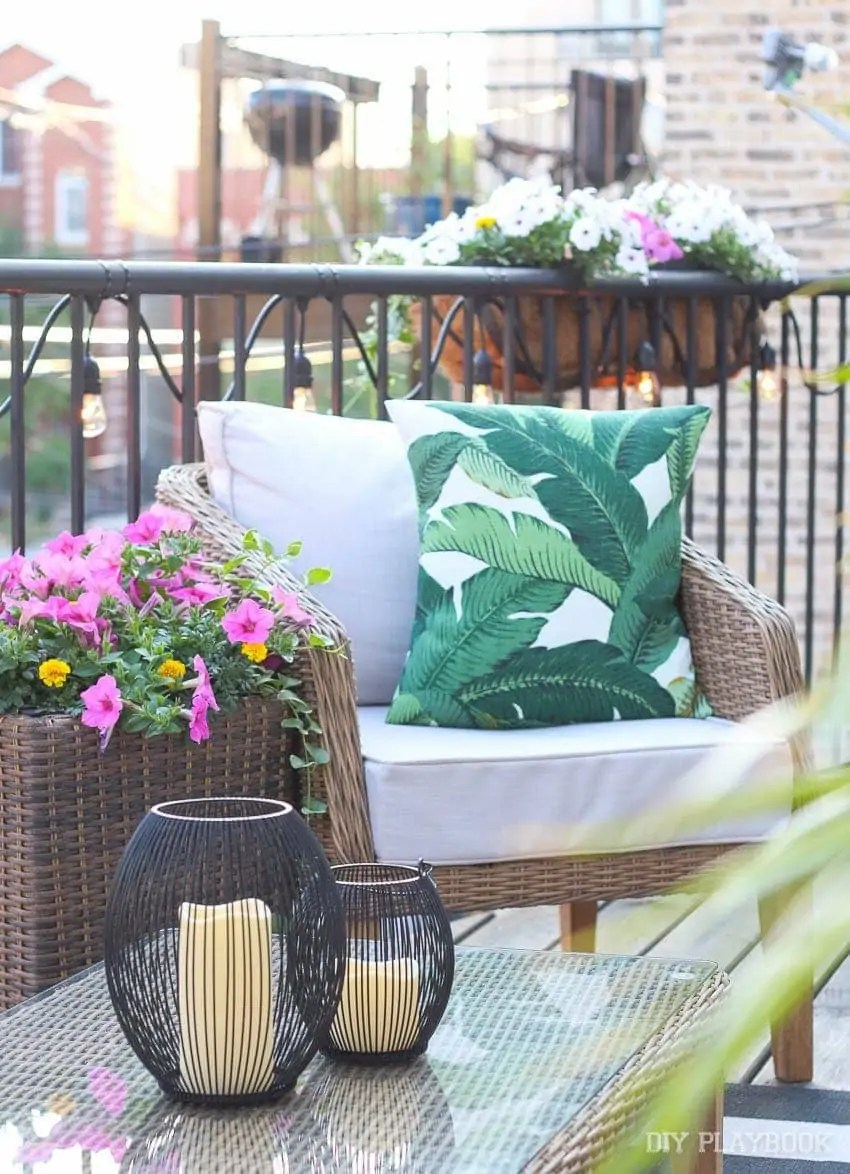 The Easy Way to Keep Your Outdoor Patio Furniture Dry