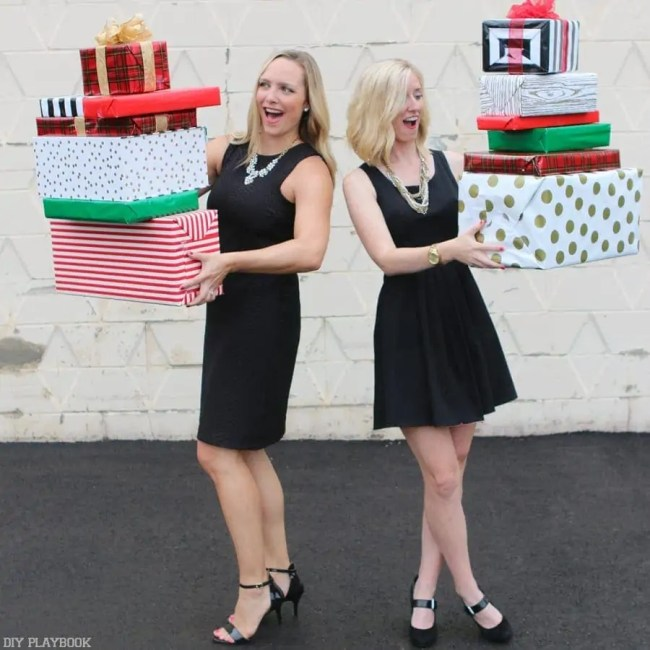 2016-DIY-Playbook-Christmas-Card-wrapped-gifts-bridget-casey