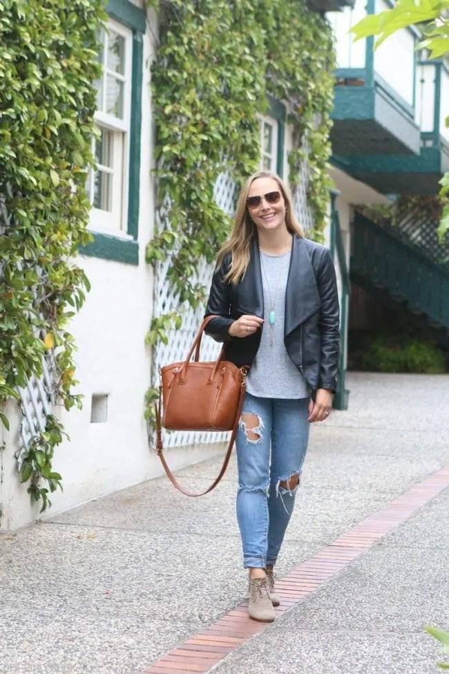 casey-fall-fashion-jeans-jacket-purse