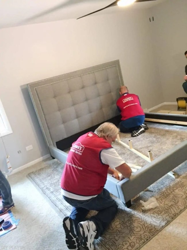 volunteers-lowes-makeover-progress-2