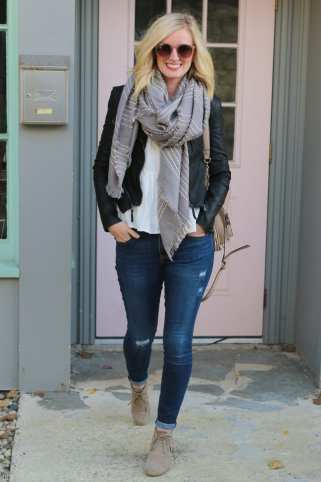 bridget-toms-leather-jacket-scarf-jeans-fall-3