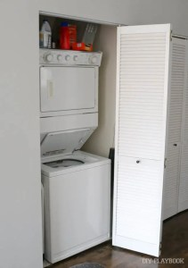 before-laundry-closet-stackable