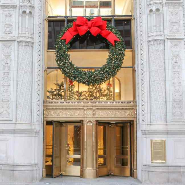 chicago_christmas-wreath