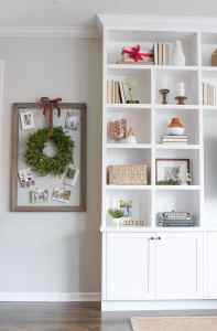 built-ins-christmas-card-display