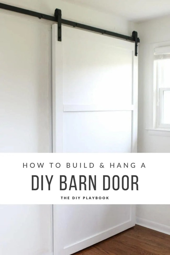 how to Build & Hang a