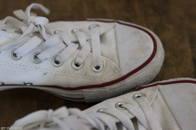 How_to_clean_Converse_Gymshoes