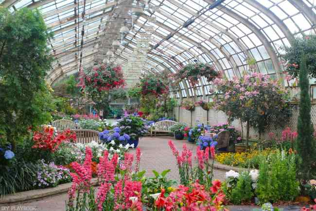 Lincoln-park-conservatory-chicago-illinois