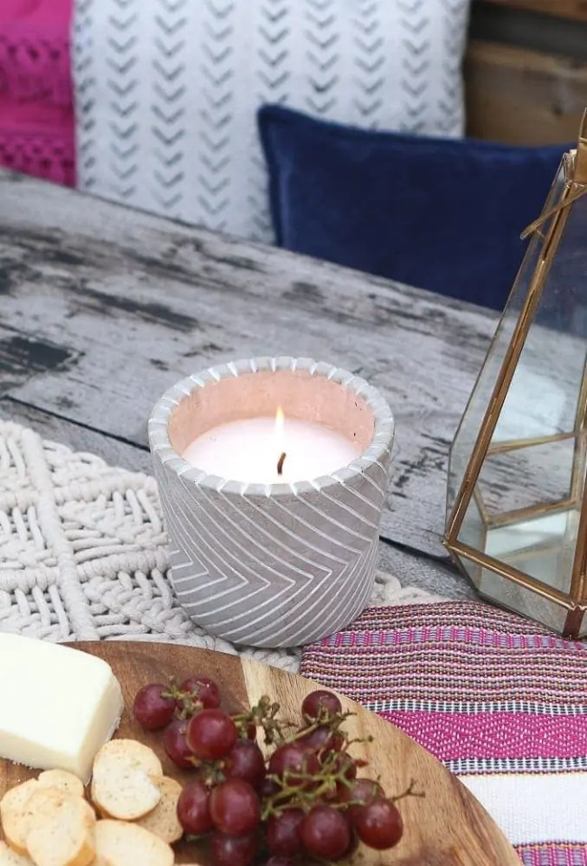 Moroccan_Table-outdoor-candle