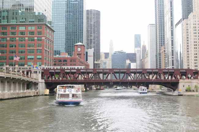Chicago_River_Travel_Illinois