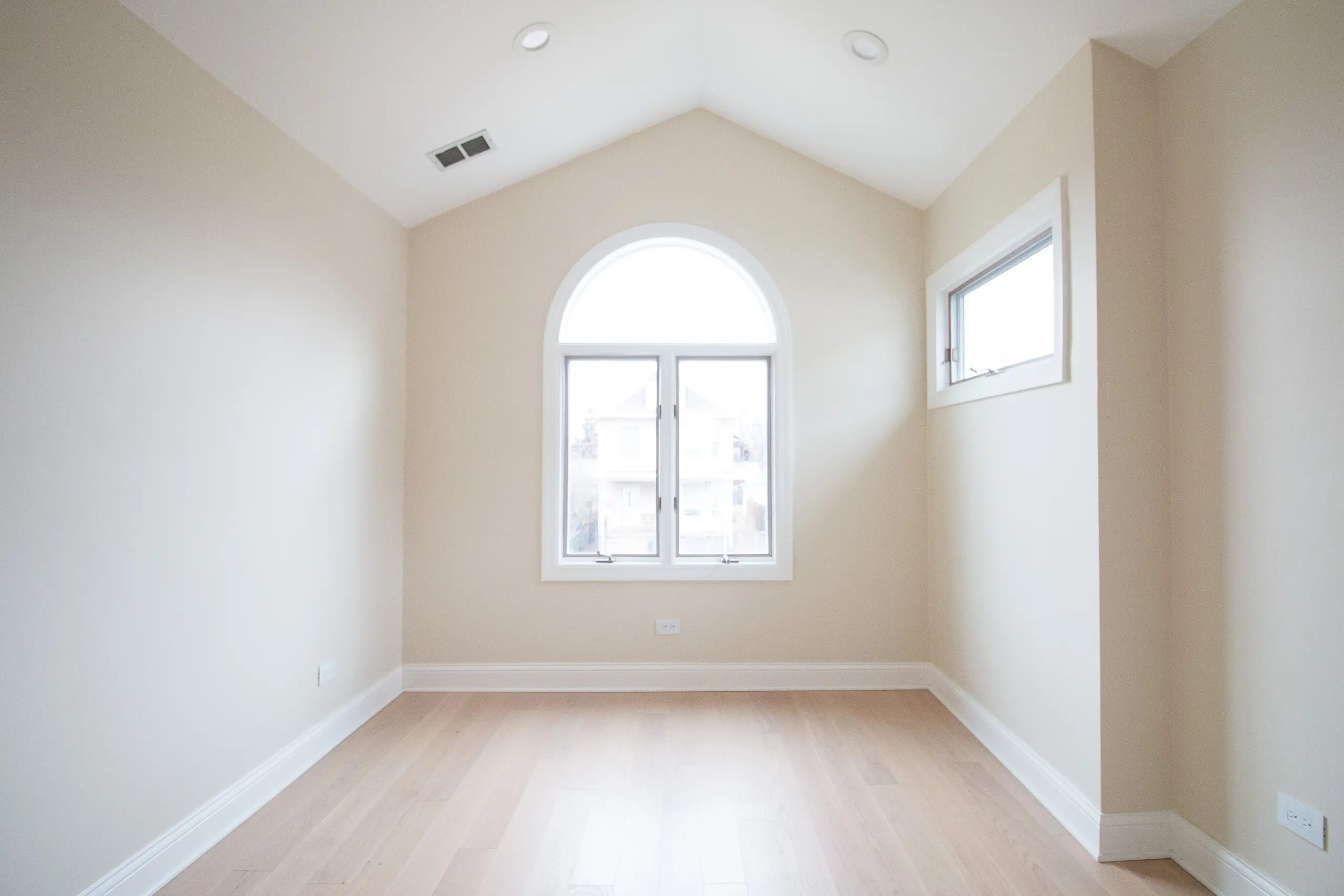 https thediyplaybook com arched window treatments
