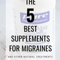 Natural Treatments For Migraines