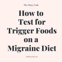 5 Tips for Reintroducing Foods on a Migraine Diet