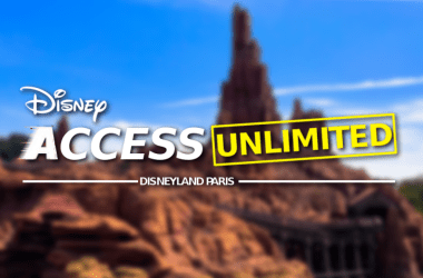 Disney Access Unlimited