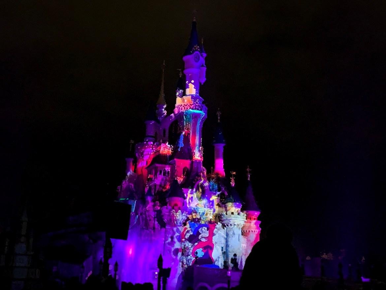 Disneyland Paris 2018 Worlds Biggest Mouse Party