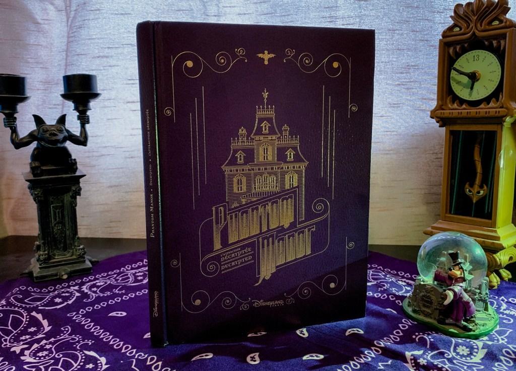 Phantom Manor: Decrypted