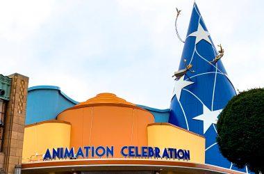 Animation Celebration opens