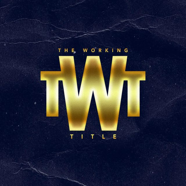 Listen To 'The Working Title' Podcast