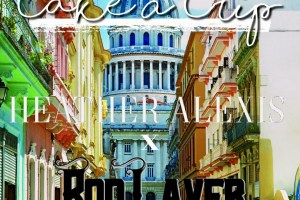 Washington, DC own Heather Alexis share 'Take A Trip' with Rod Laver