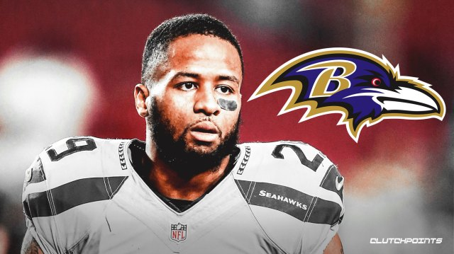 Earl Thomas Expected To Sign 4-Year Deal With The Baltimore Ravens