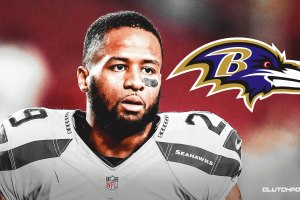 Earl Thomas expected to sign 4-year deal with Ravens