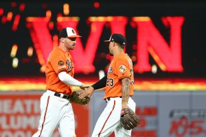 Orioles get a 6-4 win over the Toronto Blue Jays