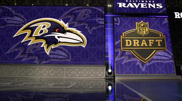 Baltimore Ravens 2020 NFL Draft Recap