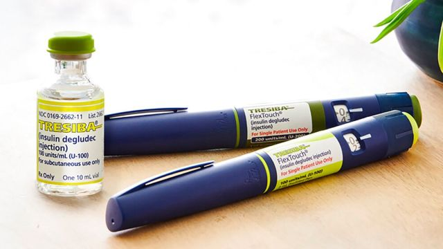 Pharmaceutical company offering free insulin to diabetic patients who have lost health coverage