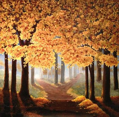 """A Dive into Robert Frost's """"The Road Not Taken"""""""