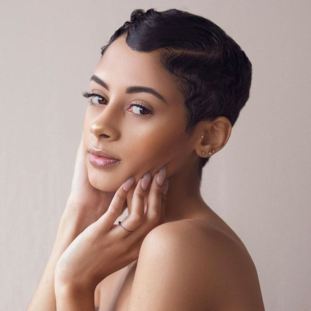 Beauty of the Week: Monica Lauren