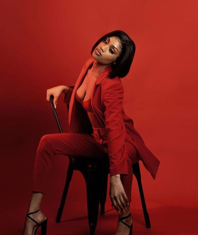 Beauty of the Week: Aiyana Angel
