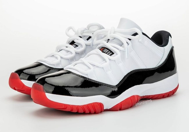 Year Of The 11s Cop Or Not The Dmv Daily
