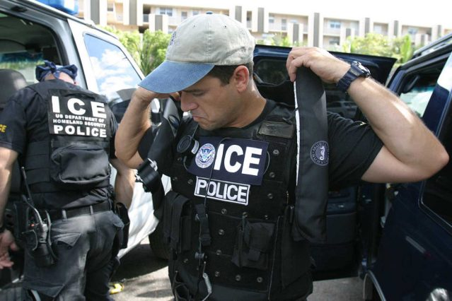 ICE Detained 2 Illegal Immigrants After Traffic Stop In Prince William County