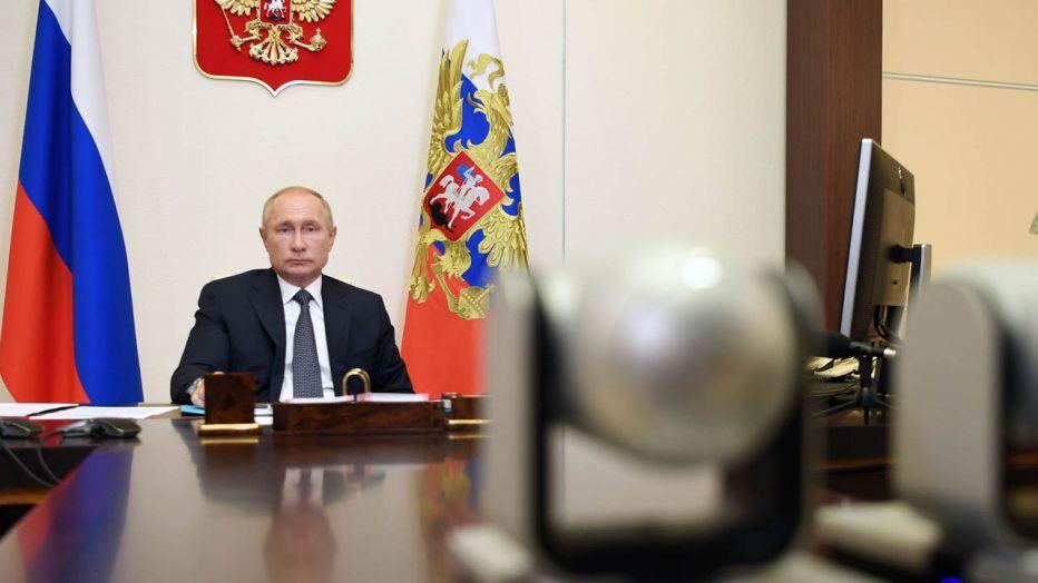 Russia registers coronavirus vaccine, Putin's daughter given it