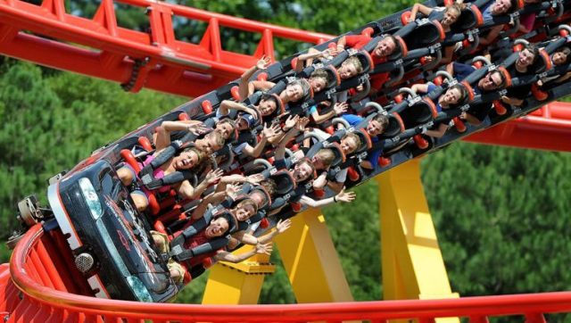 Kings Dominion to remain closed for rest of 2020 due to coronavirus pandemic