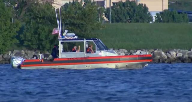 3 bodies recovered from Potomac River in DC