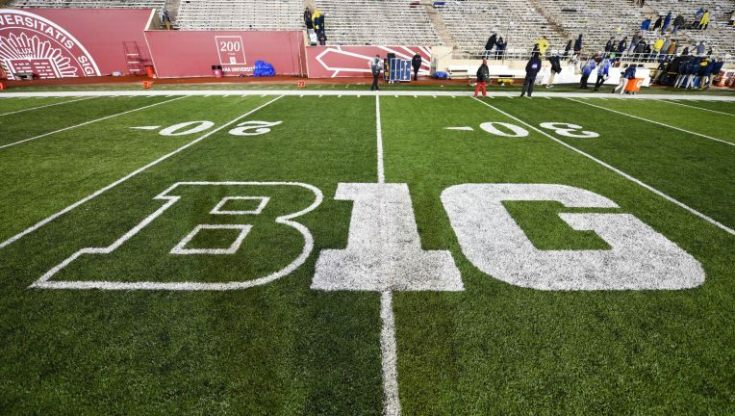Big Ten reverses course, announces plans to start football season beginning the weekend of Oct. 24