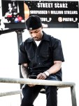 Popular Baltimore rapper PISTOL P is being falsely accused of allegedly killing a man in New Jersey.