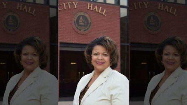 City of Manassas elects its first Black Female Democratic Mayor