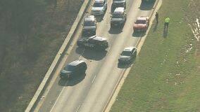 7-year-old injured in shooting on Baltimore-Washington Parkway near Greenbelt