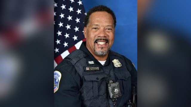 DC Homicide Detective Killed by Wife in Murder-Suicide