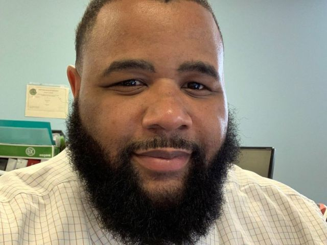 Former student arrested in fatal shooting of Dunbar High assistant principal in Pikesville