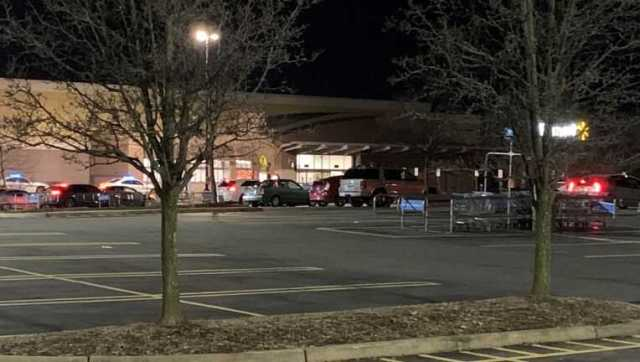 Four wounded after shootout at Virginia Walmart
